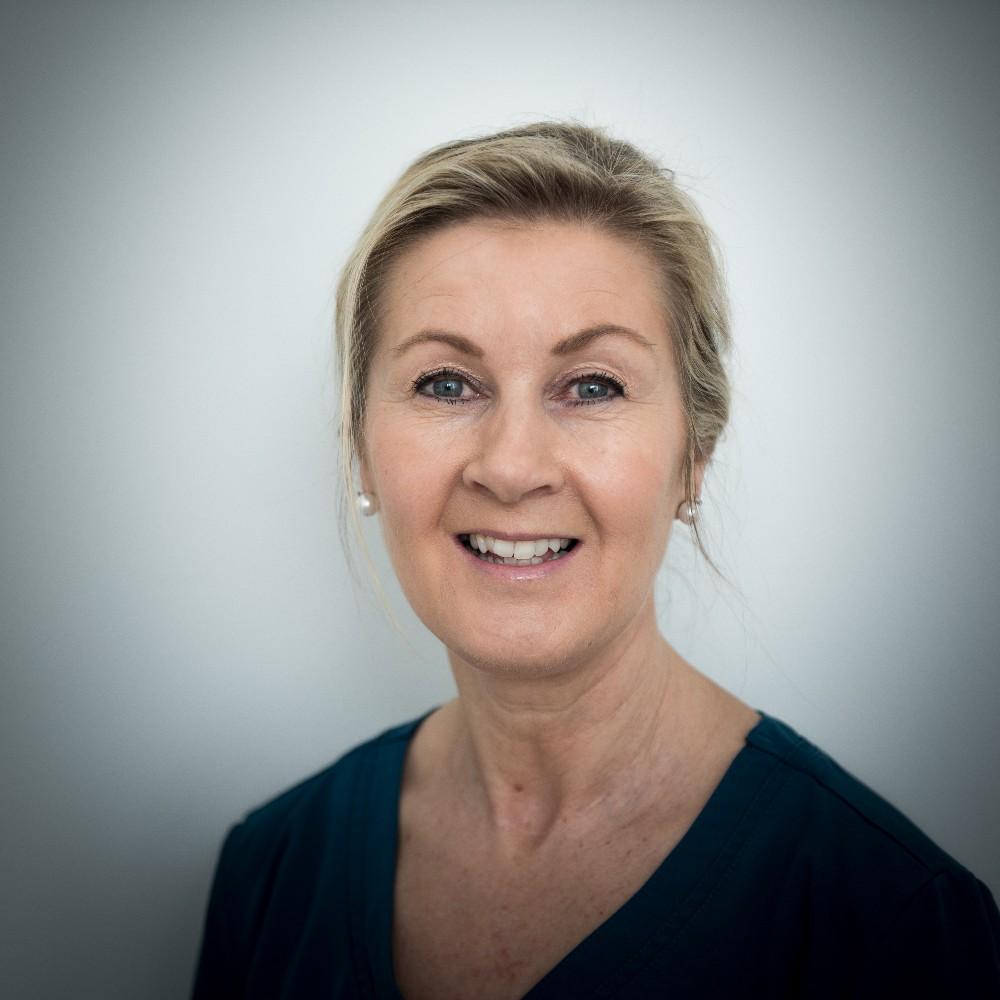 Laila Unger Jenshagen