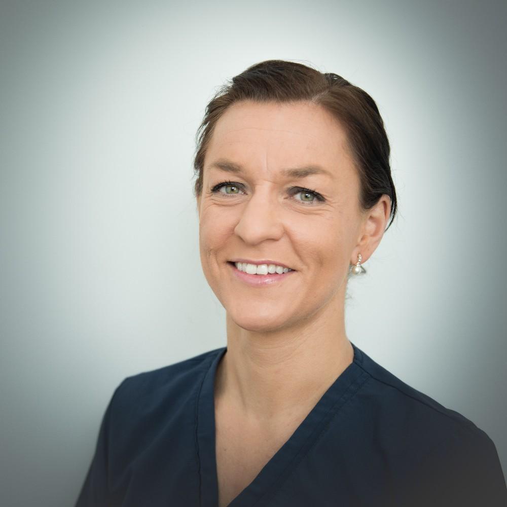 Kristine Kjeldby